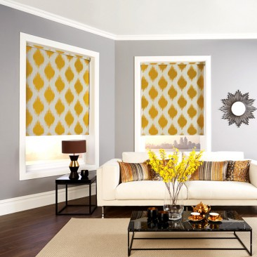 Roller Window Blinds Glasgow Scotland