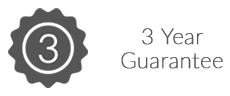 3 year guarantee blinds glasgow