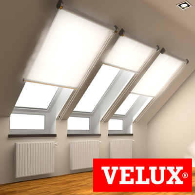 Velux® Blinds