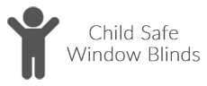 child safe window blinds glasgow