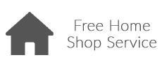 free home shop service glasgow