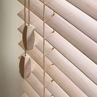 Timberlux Venetian Blinds