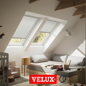 Velux Window Blinds Glasgow Scotland