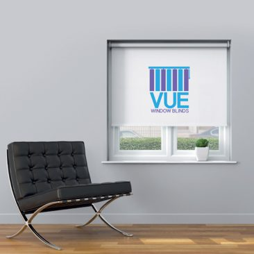 Logo Printed Blinds Glasgow | Logo Printed Blinds Scotland