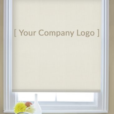 Logo Printed Blinds Glasgow | Logo Printed Blinds Kirkintilloch