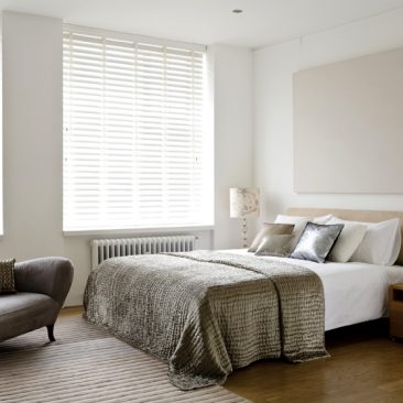 Real Wood Venetian Blinds Glasgow | Venetian Window Blinds Bishopbriggs