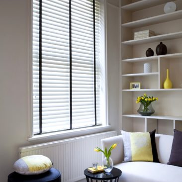 Real Wood Venetian Blinds Glasgow | Real Wood Venetian Window Blinds Scotland