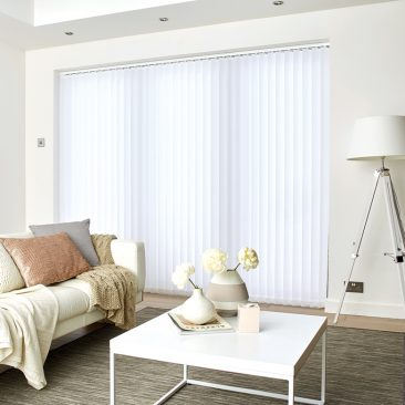 Vertical Blinds Glasgow | Vertical Window Blinds Bishopbriggs