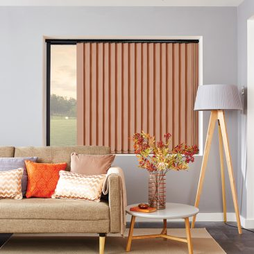 Vertical Blinds Glasgow | Vertical Window Blinds Scotland