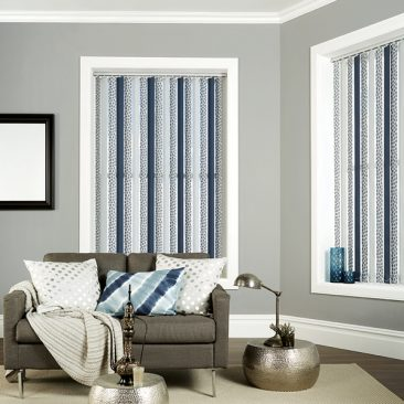 Vertical Blinds Glasgow | Vertical Window Blinds Kirkintilloch